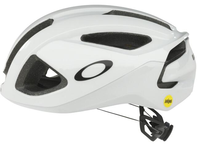 Oakley ARO3 Cykelhjälm vit/svart